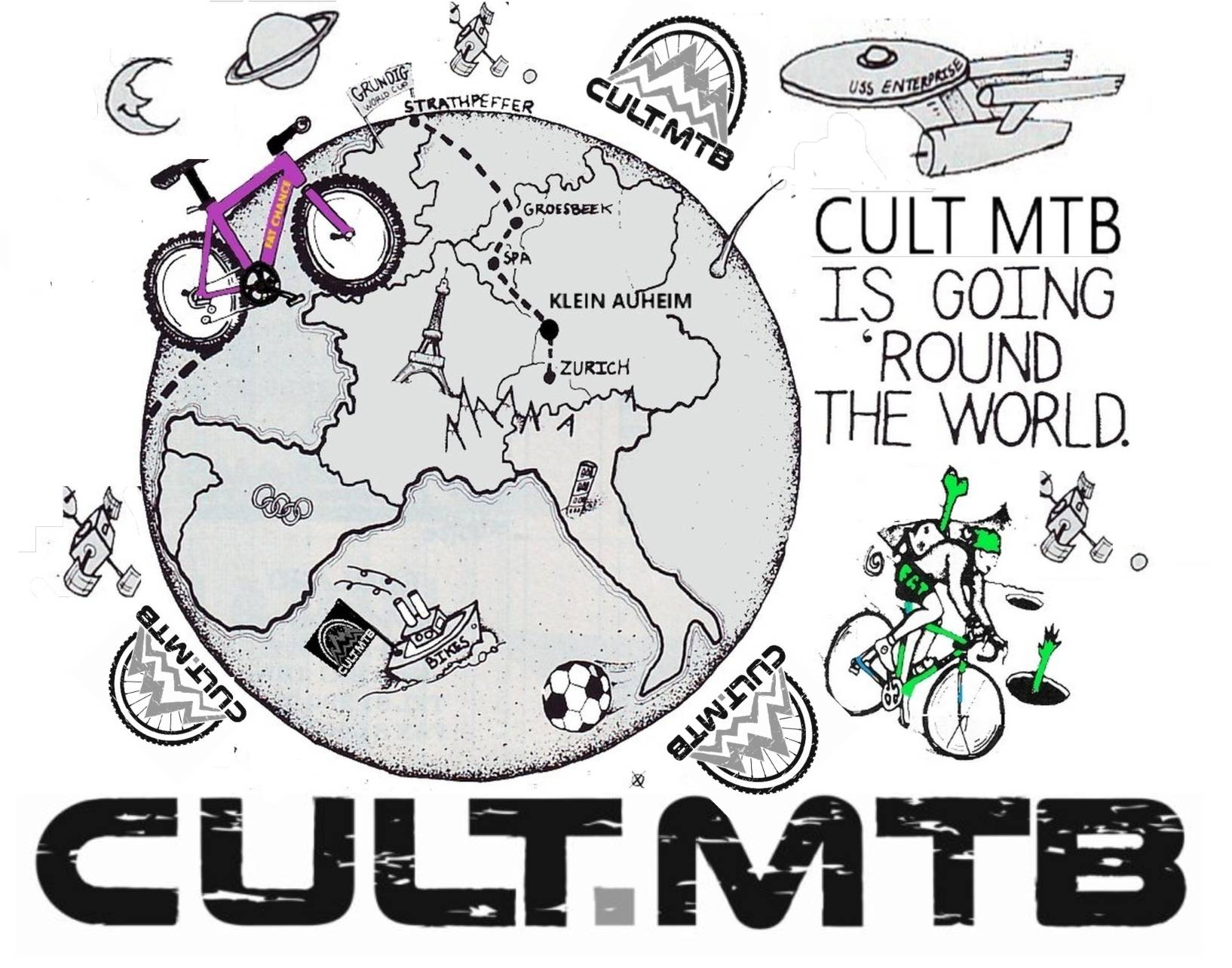 cultMTB_around_the_world Logo 1A