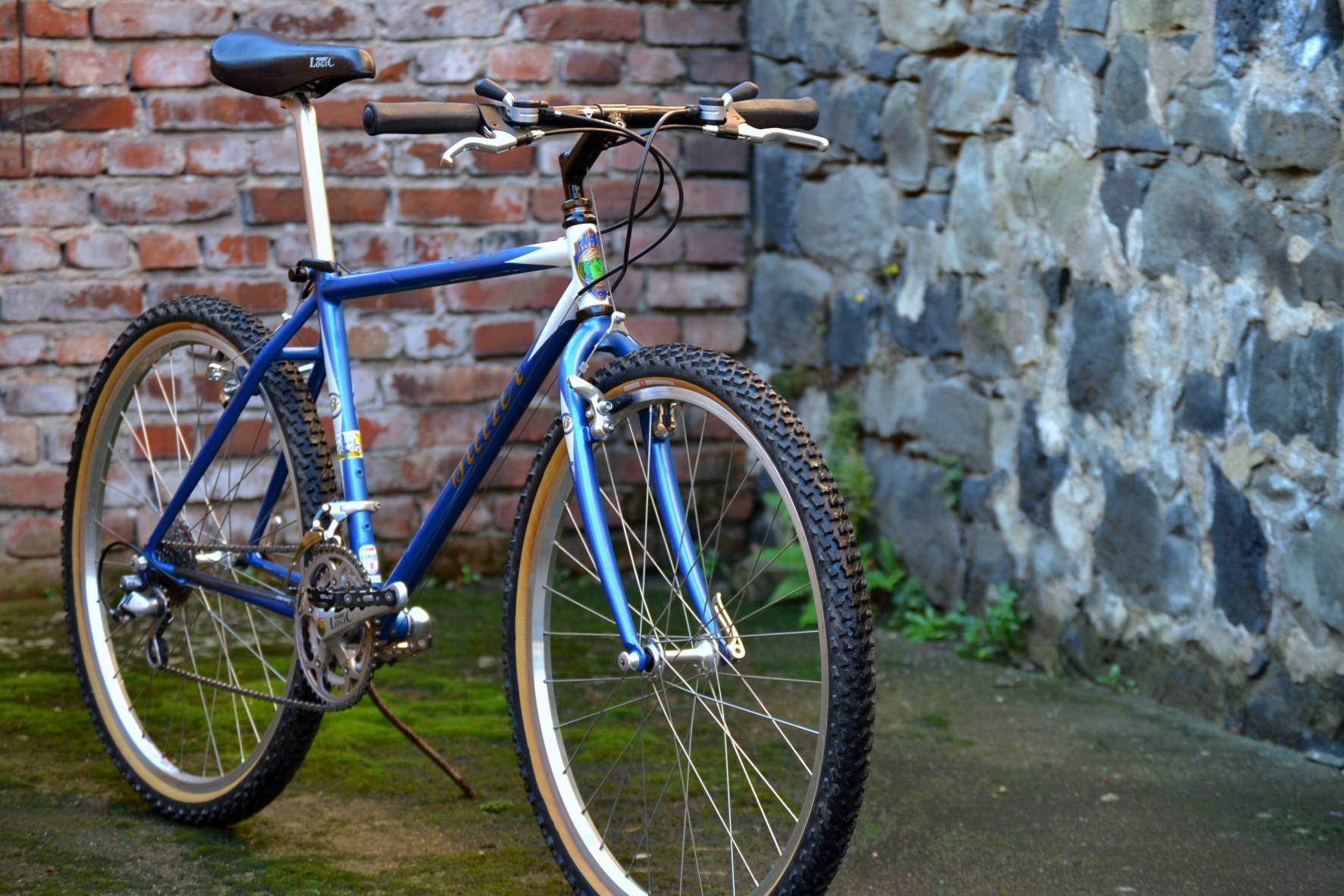 cult MTB Breezer Lightning Flash 1991 #JB0045 018 014